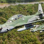 Бразильский лёгкий турбовинтовой штурмовик — наследник легендарного Ил-2